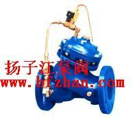 J145X-10/16/25隔膜式电动遥控阀