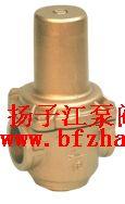 YZ11X直接作用薄膜式支管式减压阀