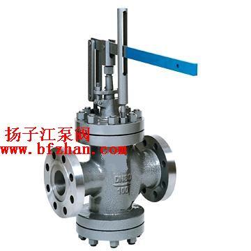Y45H/Y-64.Y45H/Y-100杠杆式蒸汽减压阀