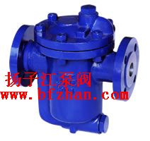 CS45H/ER105F ER110 ER116 ER120倒置桶式蒸汽疏水�y