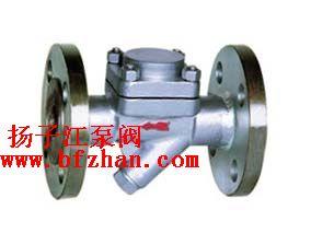 CS46H型膜盒式蒸汽疏水�y