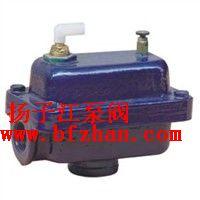 ZP型自動排氣閥
