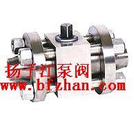 Q61F高压焊接球阀